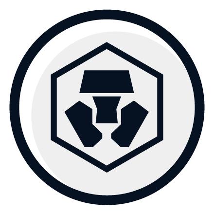 Crypto.com Coin CRO Logo