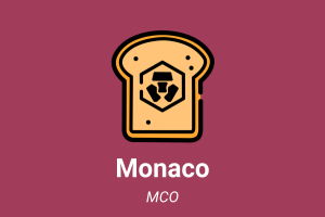 Qu'est-ce que le Crypto.com (MCO), anciennement Monaco, et comment en acheter ?