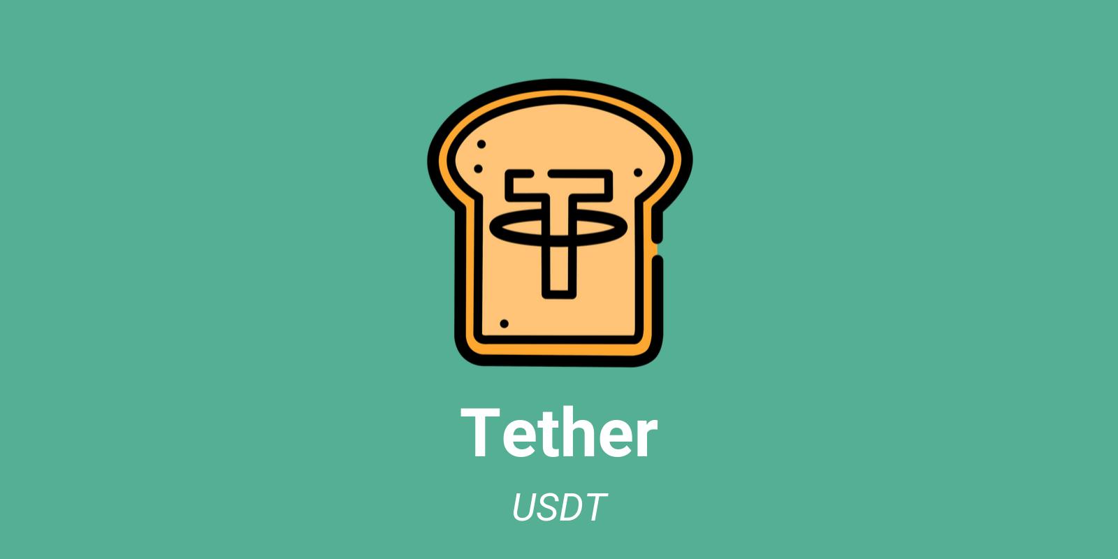 Crypto Tether (USDT)