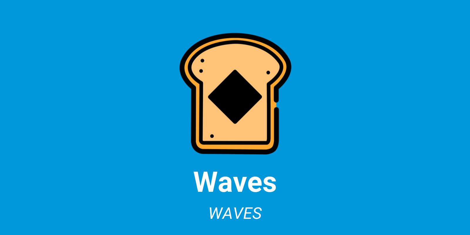 Crypto Waves