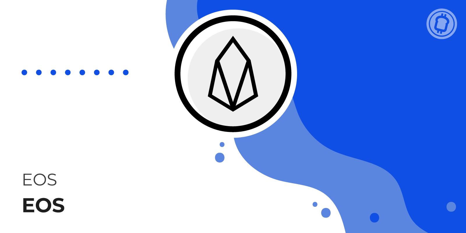 Qu'est-ce que la crypto-monnaie EOS ?