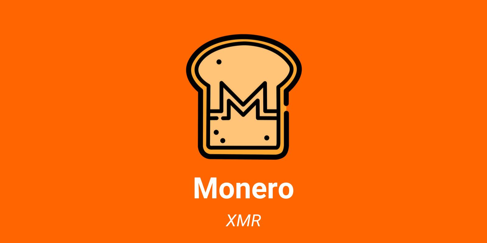 Crypto Monero