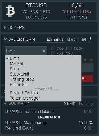 bitfinex-order