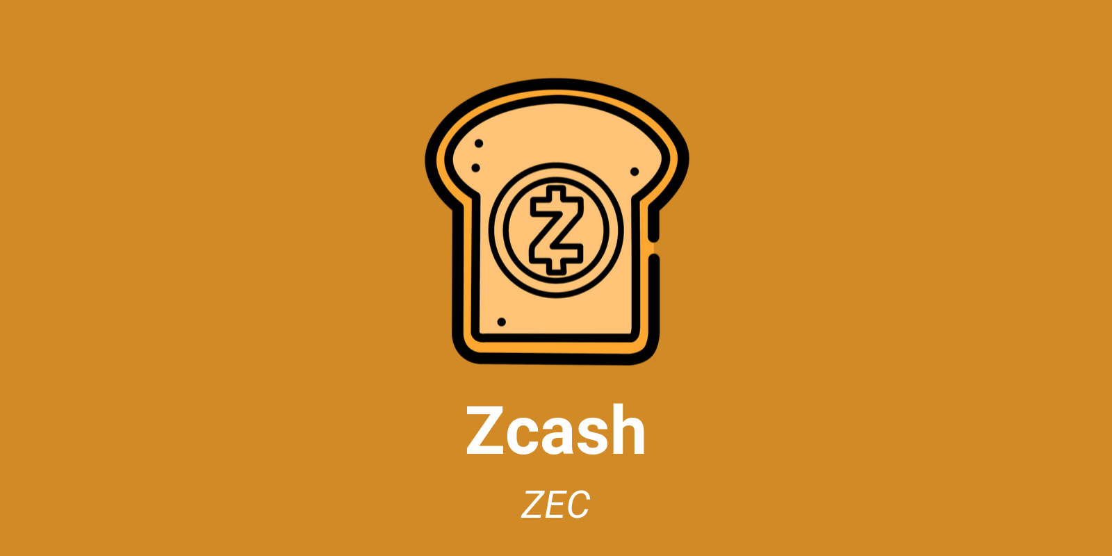 Crypto Zcash (ZEC)