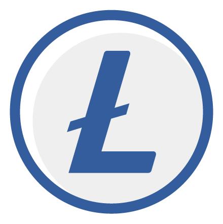 Litecoin LTC logo