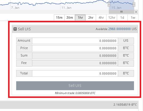 cryptopia-vendre