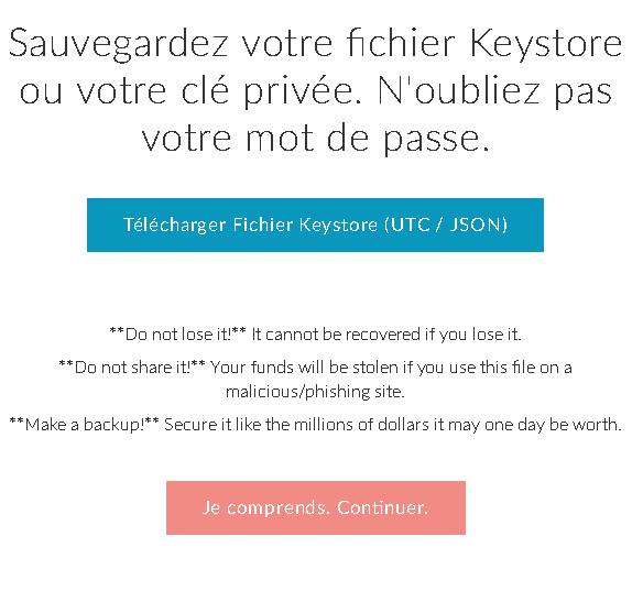 myetherwallet-keystore