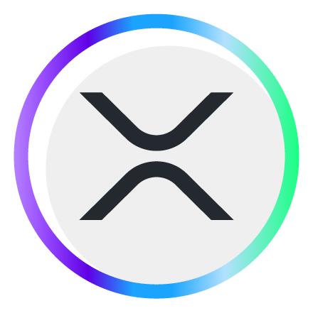 Xrp XRP Ripple Logo