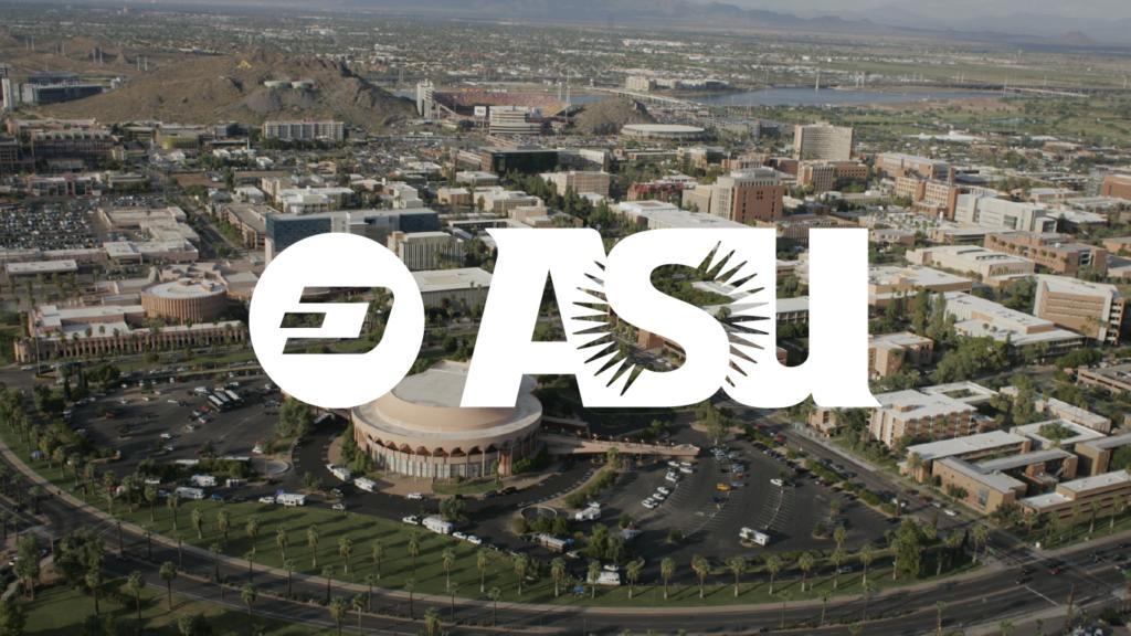 Collaboration entre Dash et l'université d'Arizona
