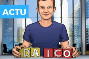 Les DAICO, un modèle d'ICO plus transparent et participatif promu par le fondateur d'Ethereum