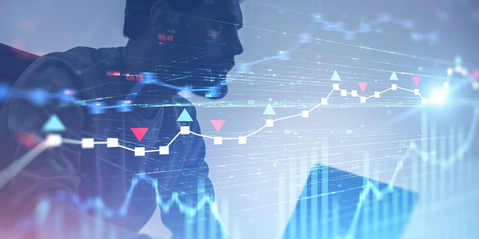 Comment utiliser les moyennes mobiles pour faire du trading ?