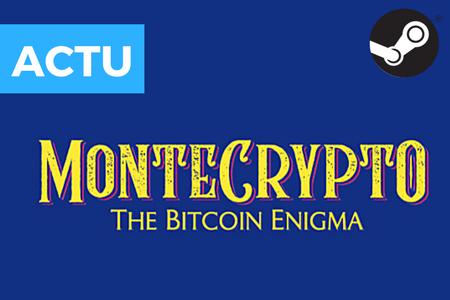 MonteCrypto, le jeu qui vous permet de gagner 1 Bitcoin