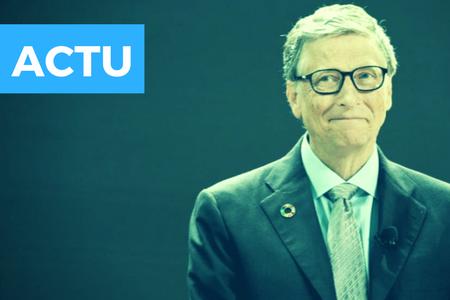 Bill Gates s'exprime enfin au sujet des crypto-monnaies