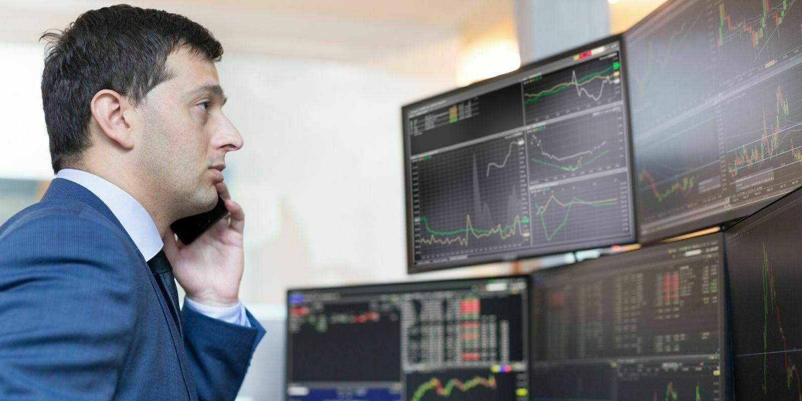 Quelle est la différence entre un ordre Market et Limit ?