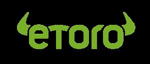 Logo du broker Etoro