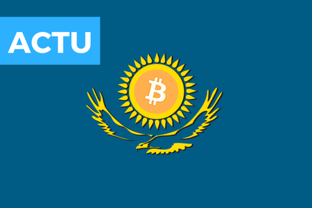 Des membres du gouvernement du Kazakhstan utilisent leurs ordinateurs professionnels pour miner des crypto-monnaies