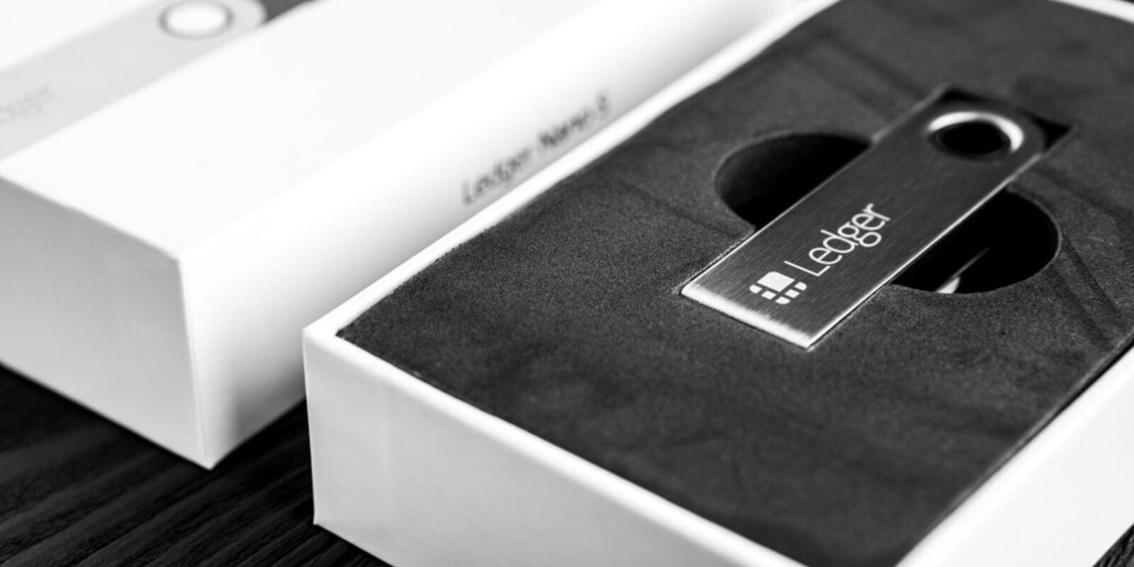 Comment créer un wallet caché sur votre Ledger Nano S ?