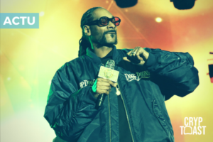 Snoop Dogg chantera à la fête de Ripple à New York