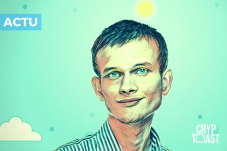 Vitalik Buterin : Certains projets n'ont jamais eu d'âme