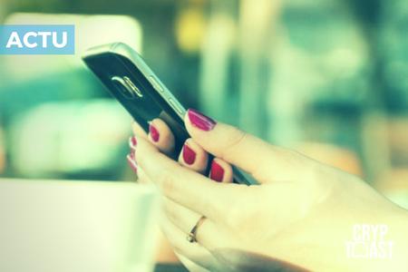 NetoBit Cash : une tablette permettant d'accepter les paiements en bitcoins