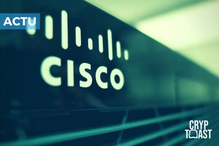 Cisco a déposé un brevet dans le domaine du cloud mining des bitcoins