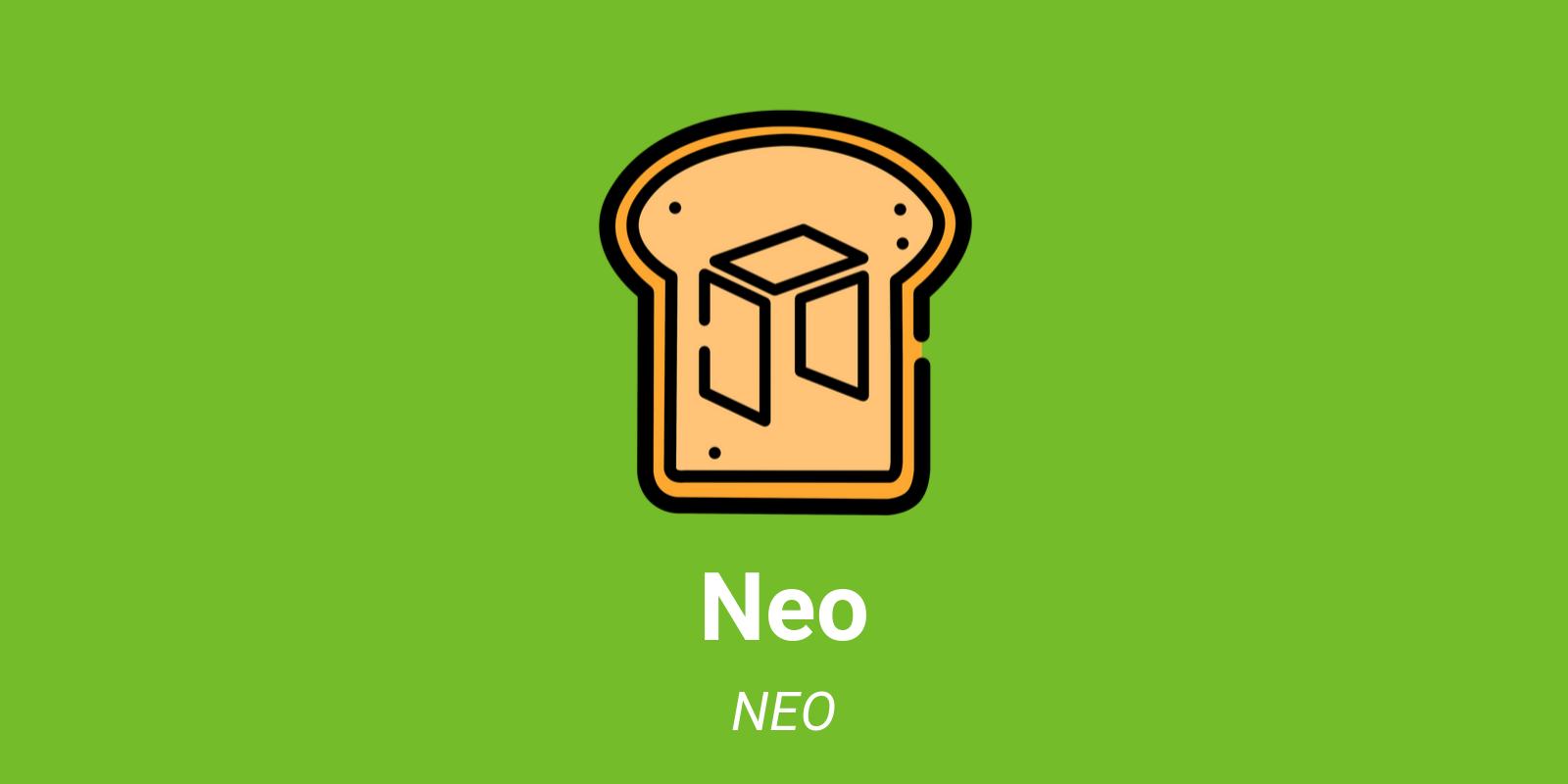 buy neo coinbase