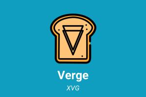Qu'est-ce que le Verge (XVG) et comment en acheter ?