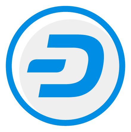 Dash DASH Logo