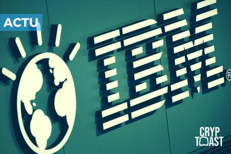 IBM va lancer une plateforme blockchain pour le suivi des diamants et de l'or