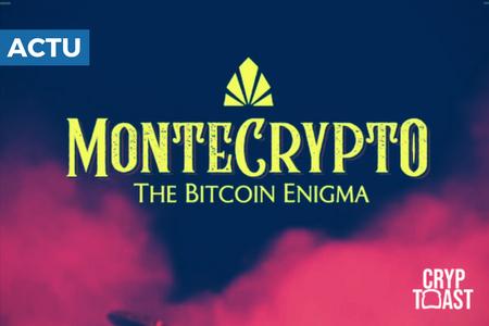 MonteCrypto : une équipe termine le jeu sur Steam et gagne 1 Bitcoin