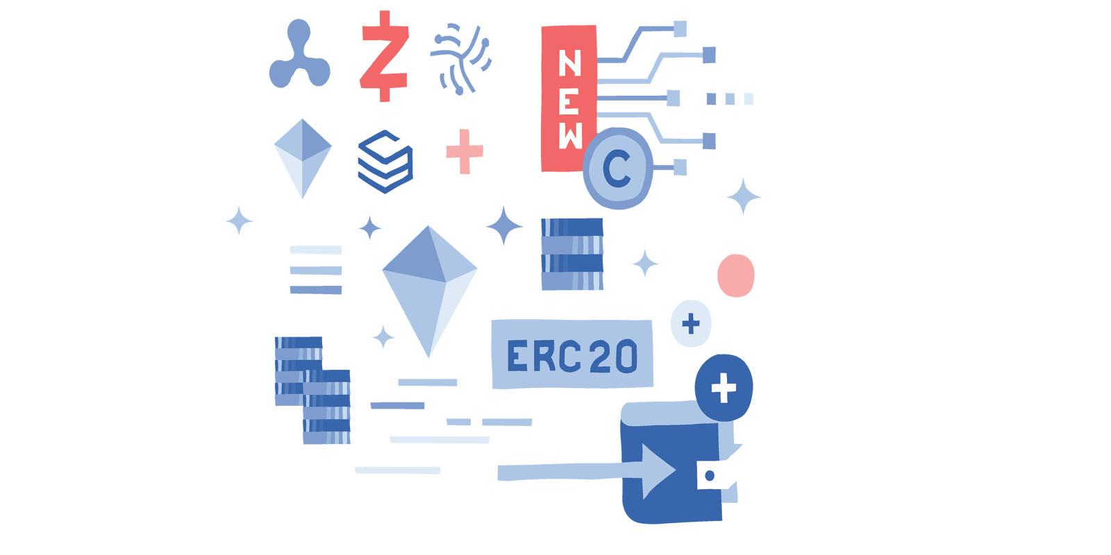 Qu'est-ce qu'un token ERC20 ?