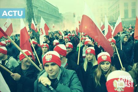 La Pologne supprime les taxes sur les crypto-monnaies après des manifestations