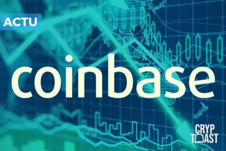 Coinbase pourrait obtenir une licence bancaire
