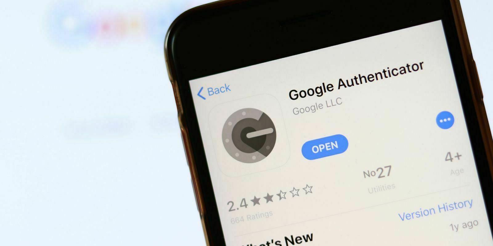 Comment mettre en place Google Authenticator ?