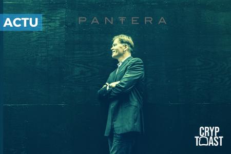 Selon le fondateur de Pantera Capital, la capitalisation des crypto-monnaies peut atteindre 40 trillions de dollars