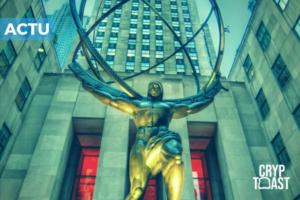 La Rockefeller Venture Company s'intéresse aux start-ups de crypto-monnaies