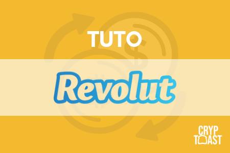 Comment acheter de la crypto-monnaie avec Revolut ?