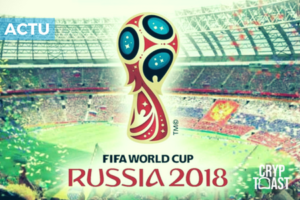 Coupe du monde de football 2018, où dépenser des bitcoins en Russie ?
