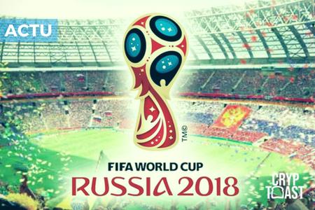 Coupe du monde de football 2018, où dépenser des bitcoins en Russie ?