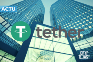Audit : 1 Tether (USDT) correspond bien à 1 dollar $, mais...