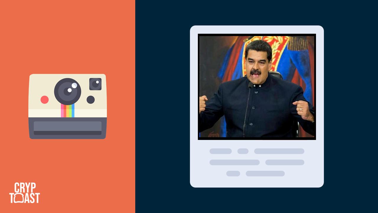 crise venezuela