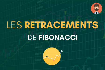 Les retracements de Fibonacci