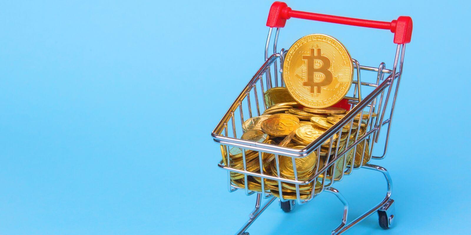 Comment acheter des bitcoins sur eToro ?