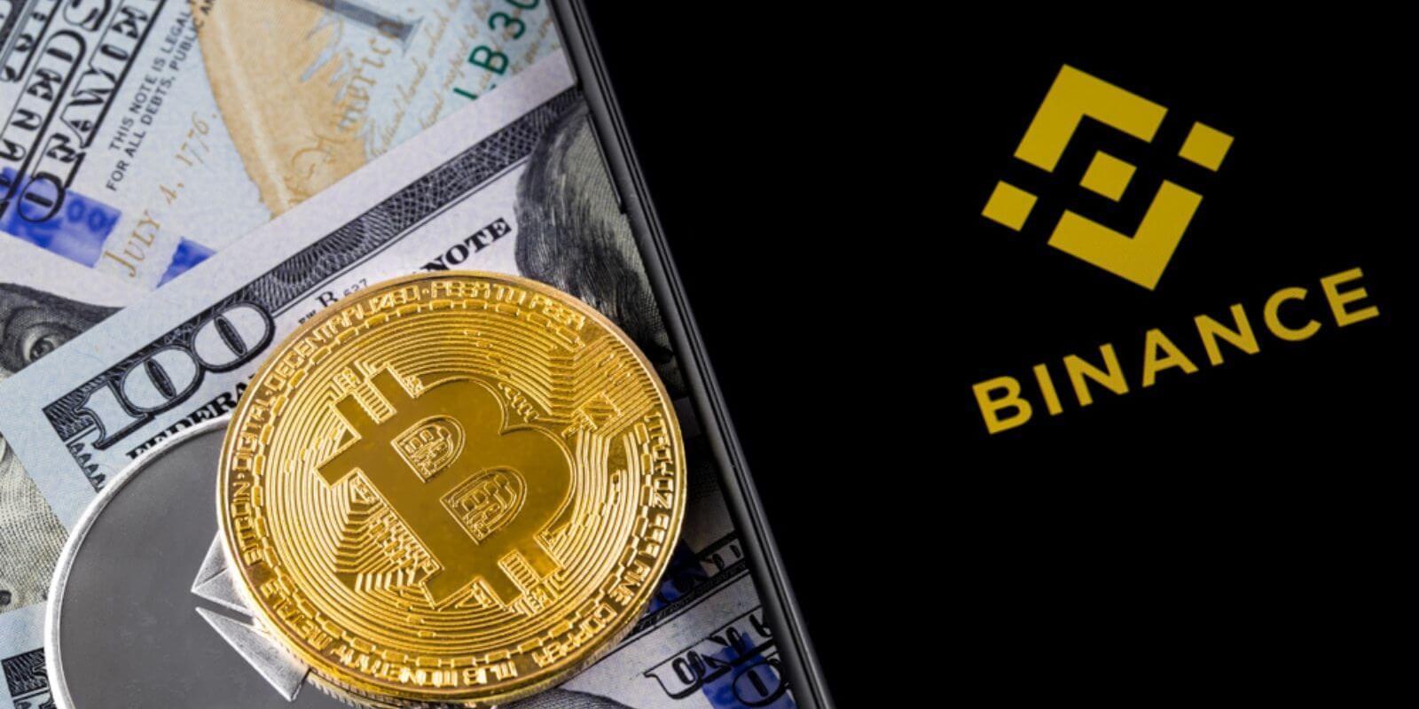 Comment acheter du Bitcoin (BTC) sur Binance ?