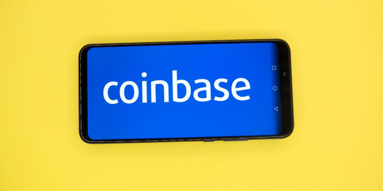 Comment contacter le support de Coinbase ?