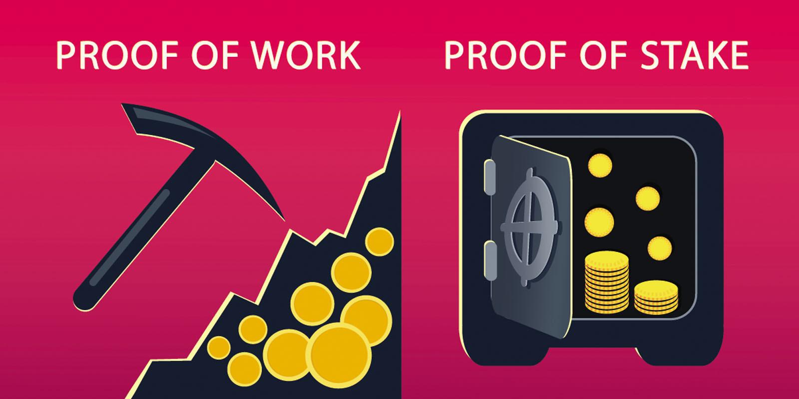 Quelles sont les différences entre PoS (Proof-of-Stake) et PoW (Proof-of-Work) ?