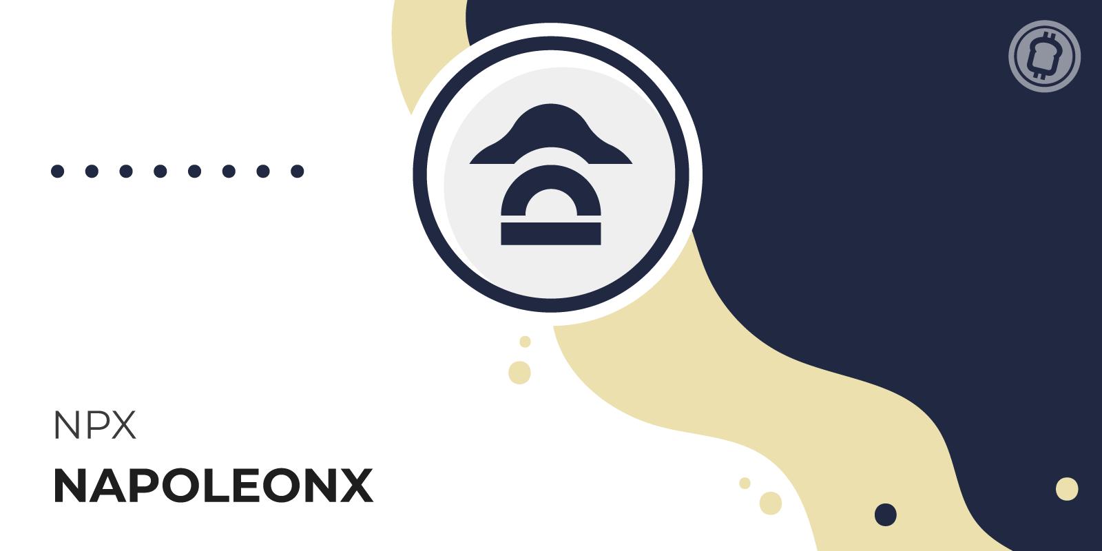 Qu'est-ce que le NapoleonX (NPX) et comment en acheter ?