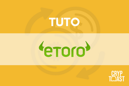 Tutoriel eToro