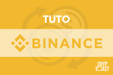 tuto-binance-exchange
