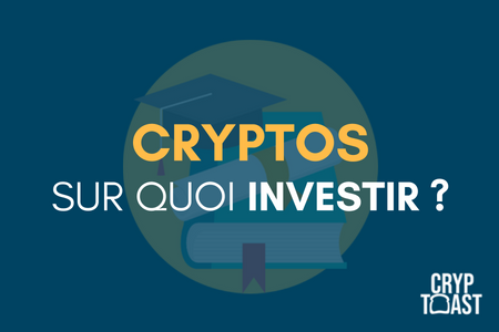 où investir crypto monnaie
